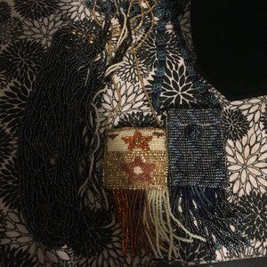 Jewelry - Seed Bead Necklace Bundle (1) - 250